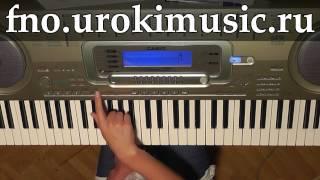 vse.urokimusic.ru Самоучитель игры на фортепиано. Новая школа игры на фортепиано. Уроки фортепиано