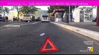Quel pasticciaccio brutto dell'Atac di Roma