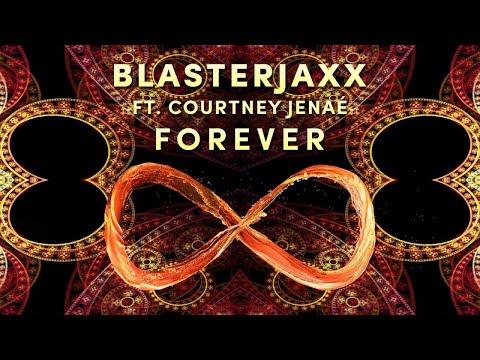 BlasterJaxx feat  Courtney Jenae   ID You Found Me