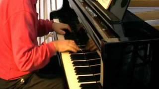 Bach, Fuge cis-Moll, WTKII, BWV 873