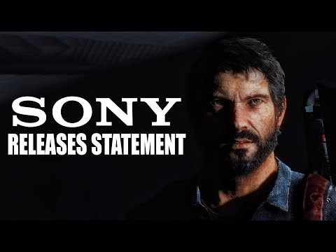 THE LAST OF US 2 - Sony Confirms That the Game Isn't Delayed!