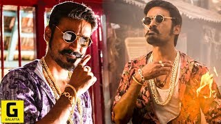 Dhanush's Stunt Sequence Goes Wrong At Maari 2 Shoot | Sai Pallavi | Robo Shankar | |Tovino Thomas