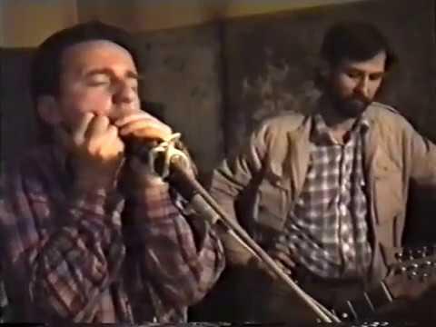 ЧАЙФ. Внеплановый концерт в подвале