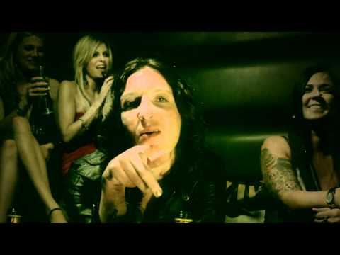 Клип Mickey Avalon - Rock Bottom