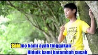 Rivaldo_Tongga Babeleang Mp3