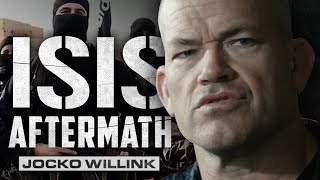 THE AFTERMATH OF ISIS - JOCKO WILLINK | London Real
