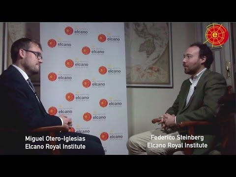 Why globalisation is rejected: beyond inequality and xenophobia @rielcano