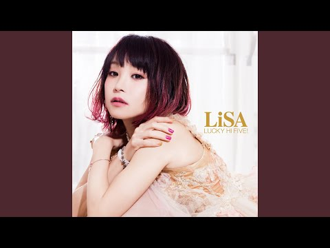 Youtube: halo-halo / LiSA