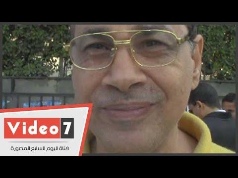 اليوم السابع : بالفيديو..مواطن يطالب بفرض رقابة على القنوات الدينية المسيئة للإسلام
