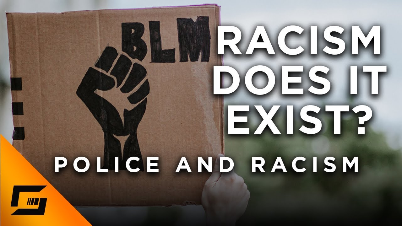 Does Racism Exist? Systemic Racism vs Racism | An Interview With A Police Officer
