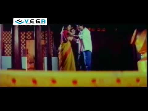 Chittikuna Chittikuna Song From Ma Aayana Bangaram Film