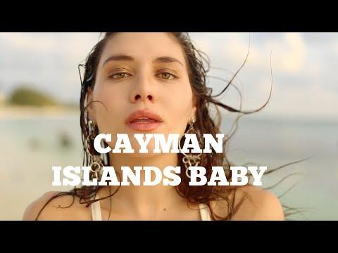 CAYMAN ISLANDS BABY | NATALIE OFF DUTY