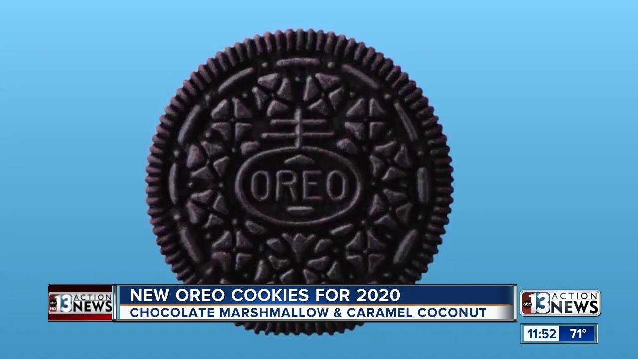 New Oreo Flavors 2020.New Oreo Cookies For 2020