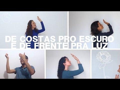 Girassol — Música interpretada em LIBRAS