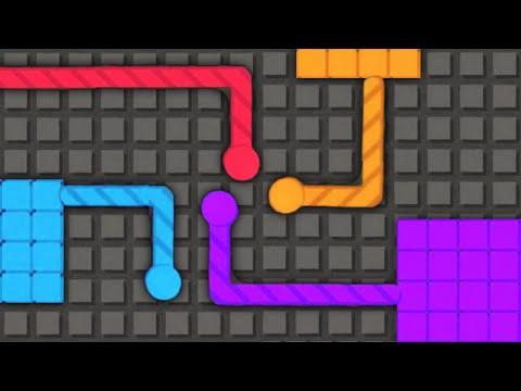 圈地大作戰 - 格子佔領-圈地大作战 - 格子佔领-splix.io-《圈地大作戰 - 格子佔領 splix.io》 遊戲玩法很簡單,使用上下左右方向鍵移動。只要在圈地的過程當中,不被其他玩家碰到或者自己碰到已經走過的軌跡,並回到自己的領地內,就可以將軌跡之中的轄區變成自己的領地,當然也可以進入其他玩家的領地內圈地。  圈地的大小只對應分數,任何一次出發都可能出現新的危險,但當面積足夠大的時候,玩家就要選擇是在領地內防守,還是繼續圈地擴大範圍。  小心任何一步喔!