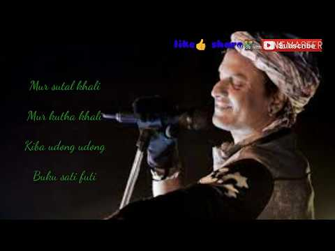Atori Atori Thakileu Tumi ||Assamese Sad 😢 Song Whatsapp Status Video .
