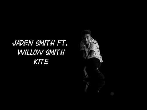Jaden Smith ft. Willow Smith - Kite Lyrics