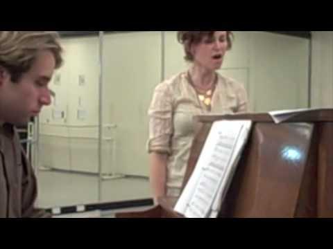 "Autumn Hurlbert- ""Love Will Stay"" from Nicholas & Alexandra"