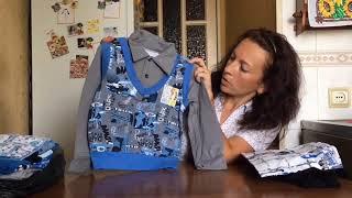 Покупка детской трикотажной одежды украинского производителя / Детская одежда ТМ