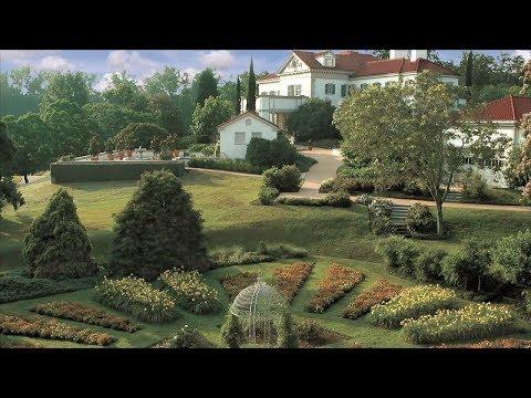 LaGrange, Georgia Estate A Must-See For Garden Lovers