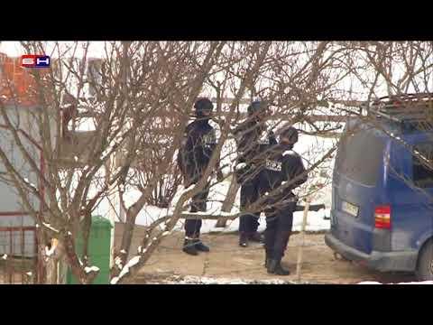 Vlasenica - Uhapsena tri bivsa pripadnika VRS