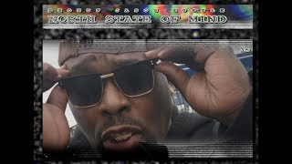 SHONUFF JASON HUSTLE:  NORTH STATE OF MIND ( OFFICIAL MUSIC VIDEO)