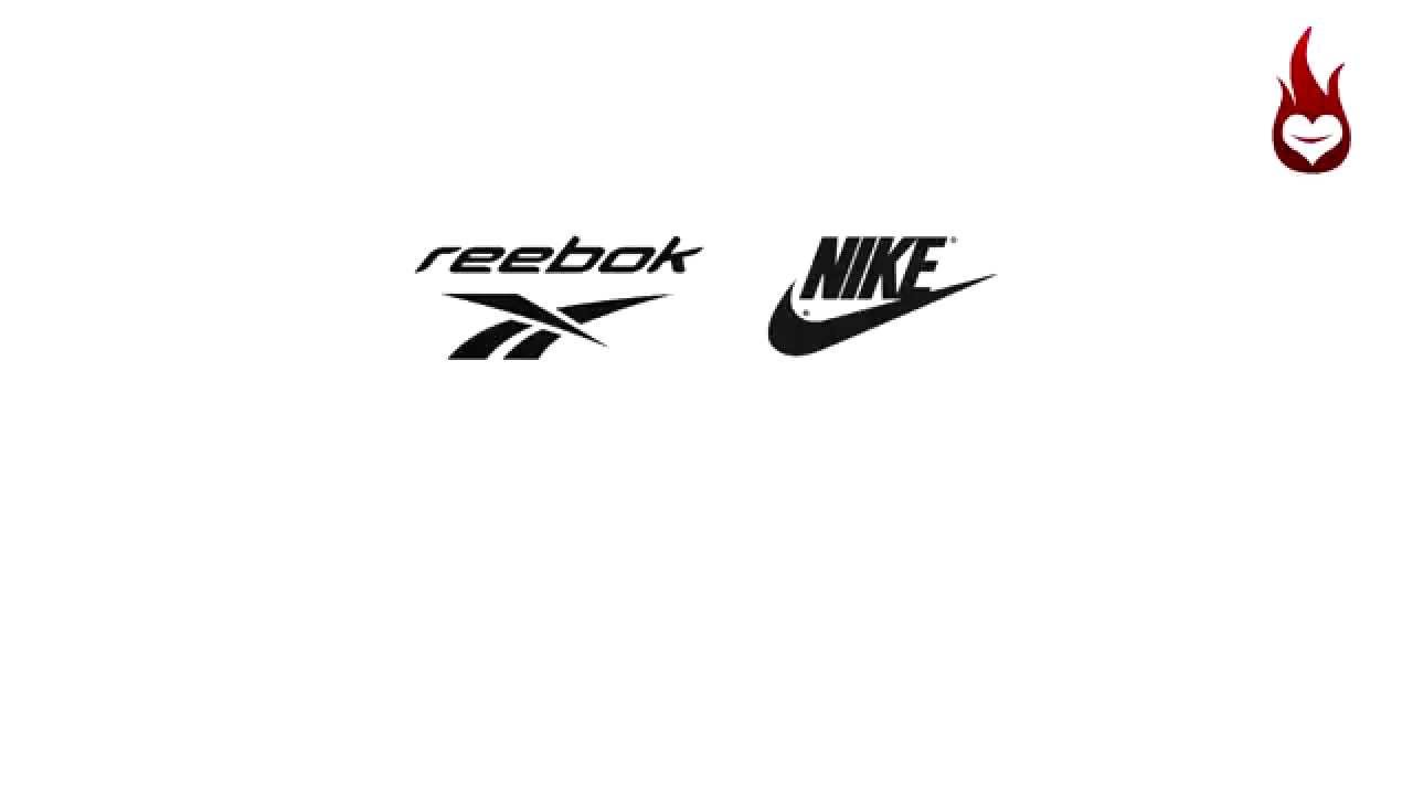 nike vs reebok brand analysis Nike vs adidas history nike was originally found in 1964 by phillip knight and bill bowerman, as 'blue-ribbon sports' the name was changed to 'nike' in 1978 coming.