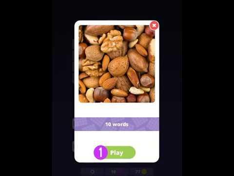 One Clue Crossword Examine Pics To Solve Crosswords IOS Gameplay