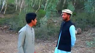 Mandish Vines New Video || Wada Da para Dhoka || New Pashto Funny Videos || Buner Vines || New Funny