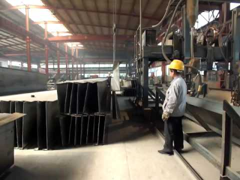 Fabrication Factory in China#3