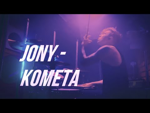 JONY - Комета  Drum cover