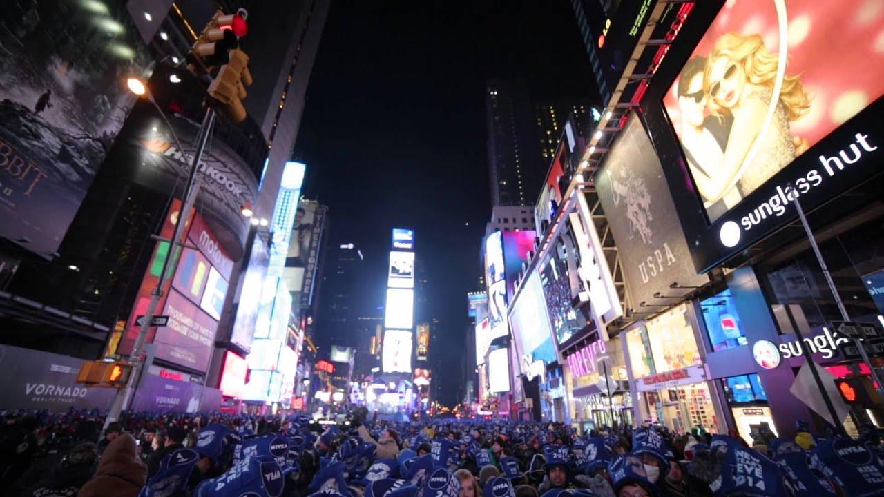 New Year s Eve VIP Event at Hilton Garden Inn New York West 35th
