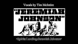 Jeremiah Johnson (1972) Music by John Rubinstein & Tim McIntire