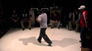BATTLE JUST 4 DANCE - Finale NEW STYLE - Raym's VS Jimmy