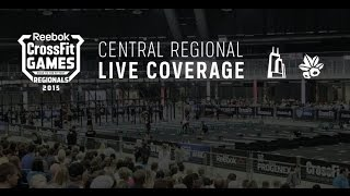 Central Regional: Day 2