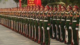 Tin Thời Sự Hôm Nay (18h30 - 22/12): Quân Đội Nhân Dân Việt Nam - 73 Năm 1 Chặng Đường Phát Triển