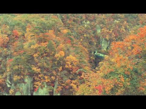 Narugo gorge autumn 2016