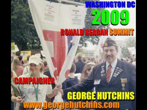George Hutchins Radio Commercial with Slideshow #2