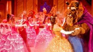 ♥♥ Beauty and the Beast Live at Walt Disney World Hollywood Studios! (in HD)