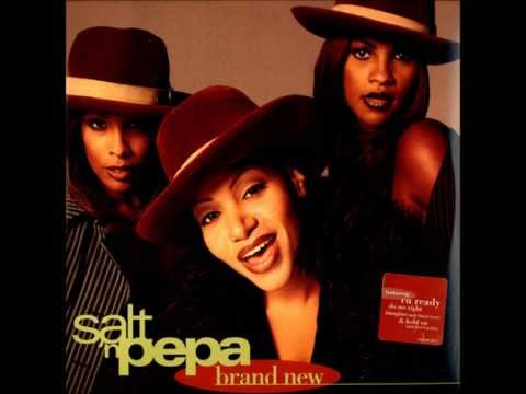 Hold On by Kirk Franklin with Salt-N-Pepa