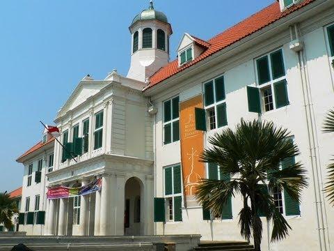 Jakarta History Museum