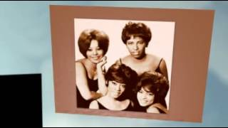 THE CHIFFONS the heavenly place