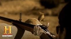 Top Shot: Sharpshooter Skills | History