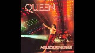 15 Is This The World We Created Queen Live In Melbourne 4 19 1985