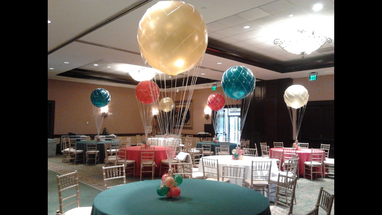 Boca Raton Balloon Decorating