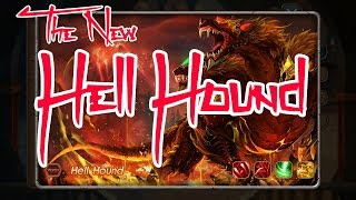 League of Angels Fire Raiders | Ep.25 All New Hell Hound