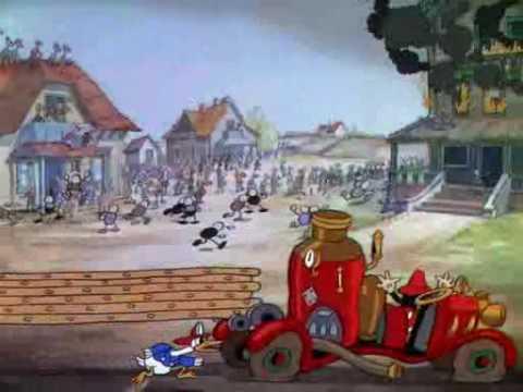 Tesoros Disney  Mickey Mouse  La brigada de bomberos de Mickey