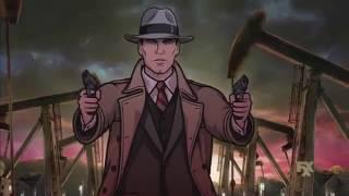 Archer (Season 8) | Dreamland Trailer #2