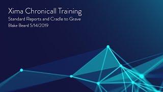 Zapętlaj Xima Chronicall Training (5/14/2019) | Xima Software