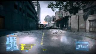 Battlefield 3-No Gun Glitch Problem